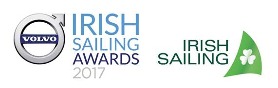 2017 awards irish sailng