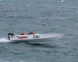 Powerboat Offshore