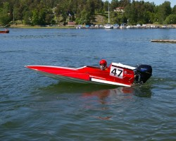 Powerboat Circuit