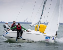 All Ireland Sailing Championships