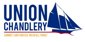 Union Chandlery Logo plain