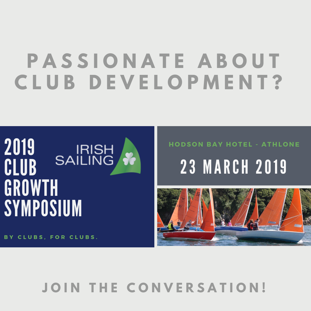 Description image of 2019 Club Growth Symposium
