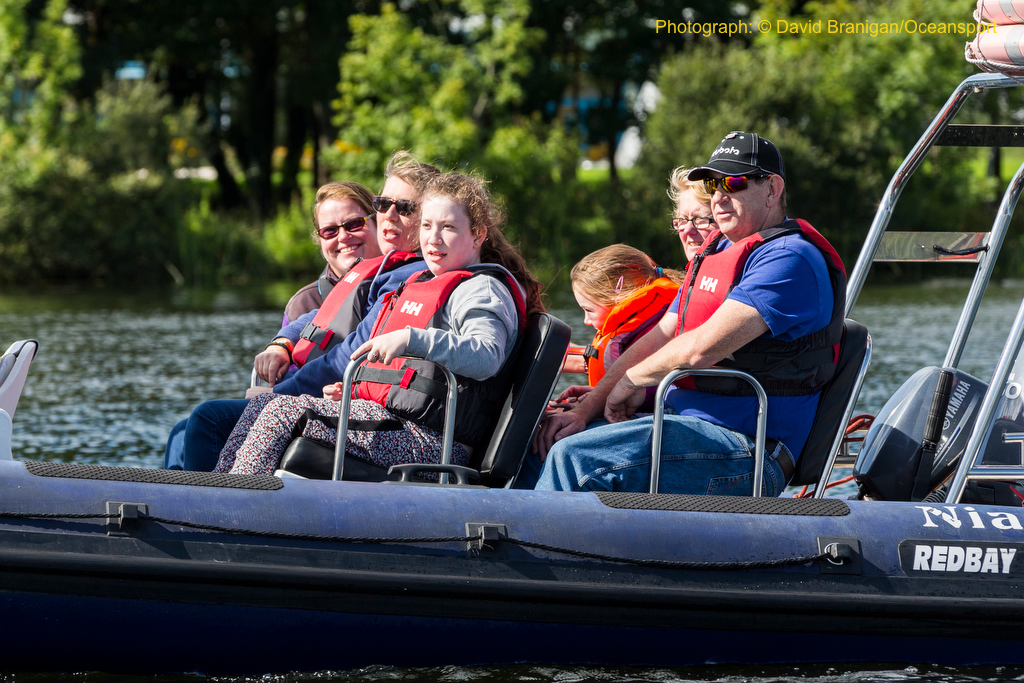 Description image of Watersports Inclusion Games Make Big Splash
