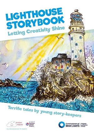 Description image of Lighthouse Storybook