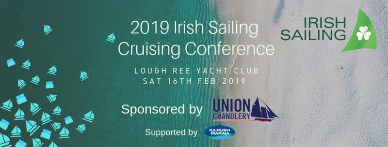 2019 Irish Sailing Cruising Conference