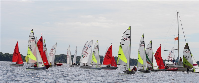 Funding For Irish Sailing Clubs