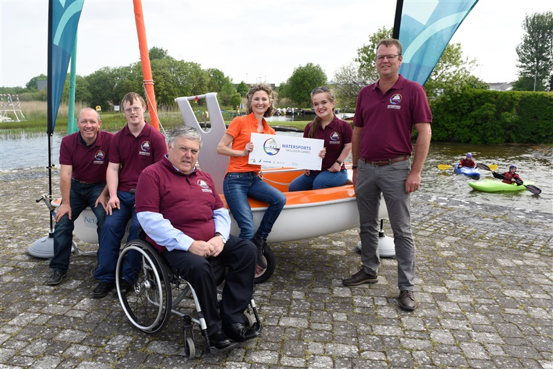 Watersports Inclusion Games 2018 Launched