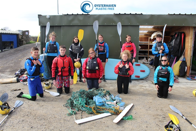 Oysterhaven Nominated for Sustainability Award