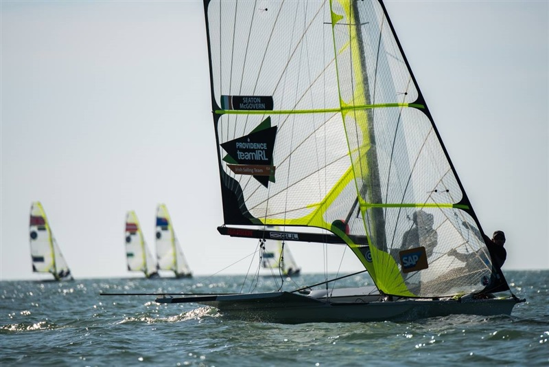 € 735,000 for performance sailing