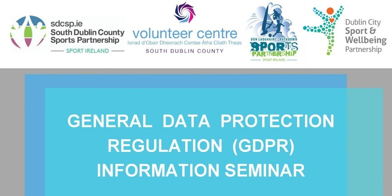 GDPR Seminars in Dublin