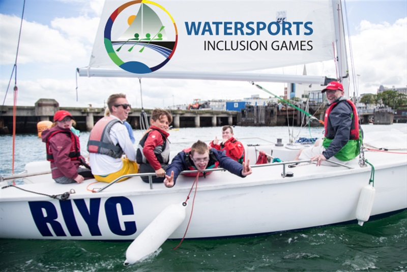 Watersports Inclusion Goes to Galway