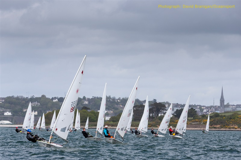 Interested in the  Irish Sailing Laser 4.7 Academy Squad?
