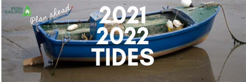 2021 and 2022 Tides