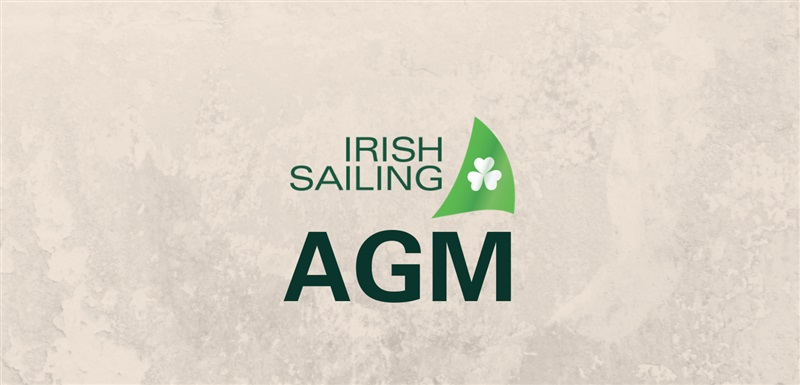 Notice of Irish Sailing Annual General Meeting 2021