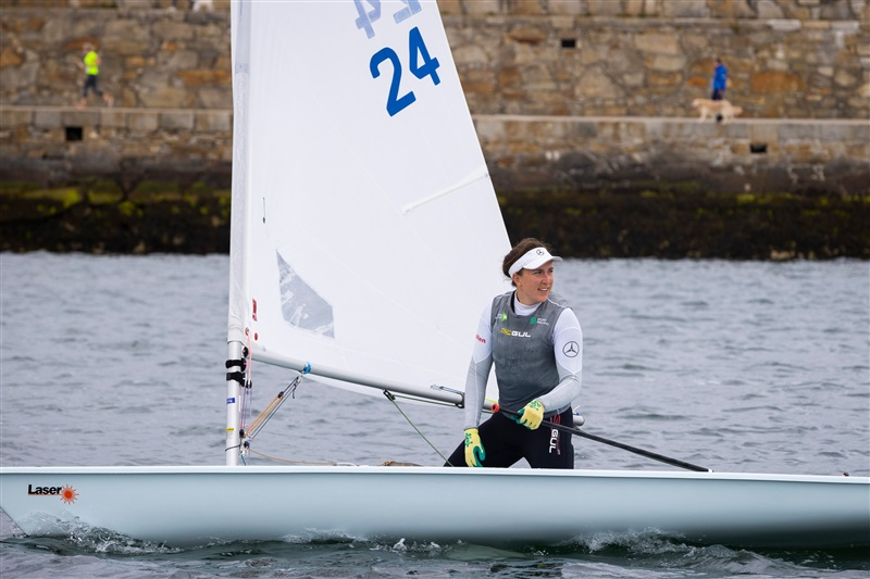 Annalise Murphy to be nominated for Olympic selection