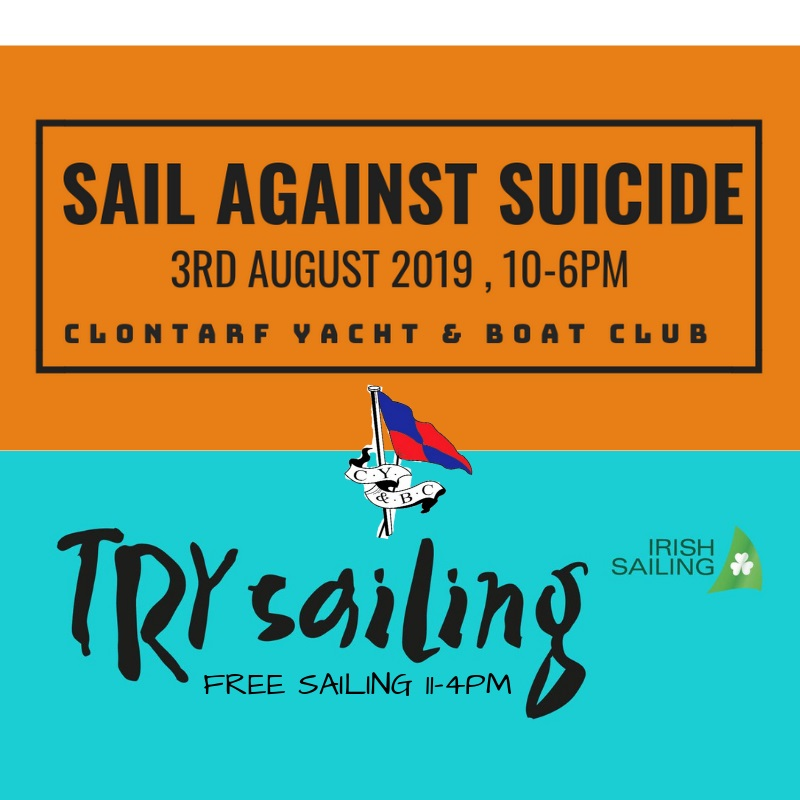 Sailing for Mental Health