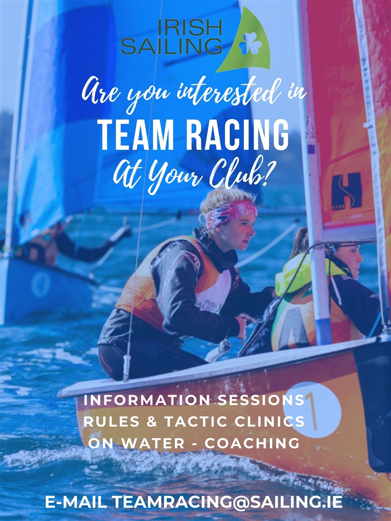 Team Racing at Your Club