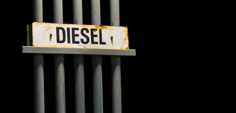 Green Diesel Availability in 2019