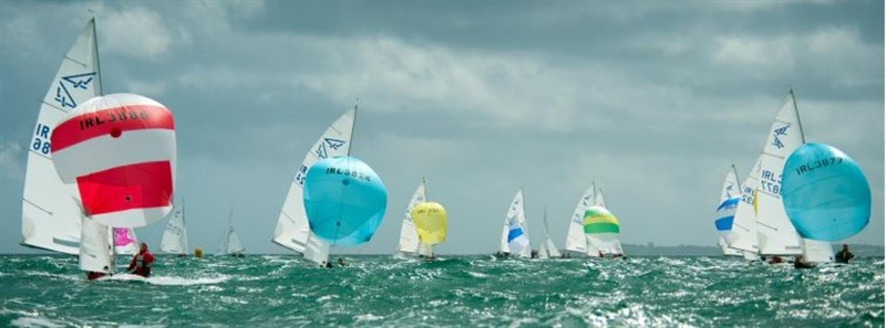 Autumn Sailing is Packed with Events