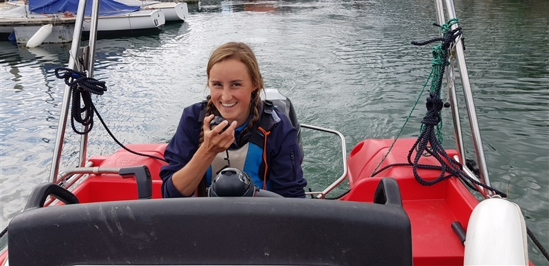 Powerboat Instructor Update