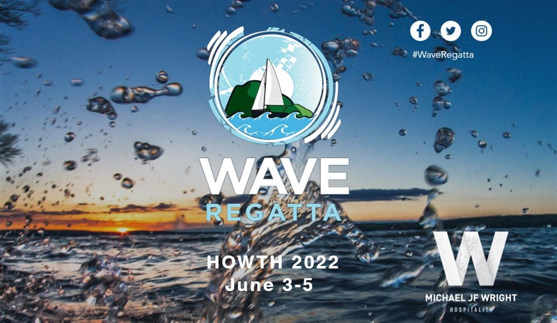 Wave Regatta June 2022