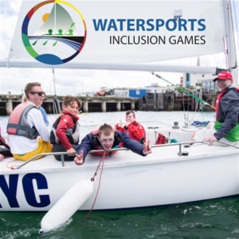 Watersports Inclusion Games 2019 NOW FULLY BOOKED