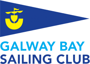 galway bay sailing club burgee