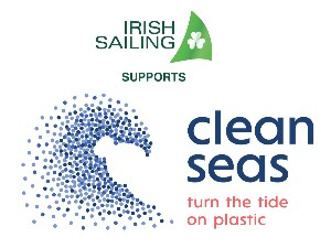 Irish Sailing and Clean Seas